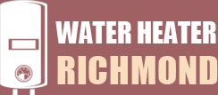water heater richmond